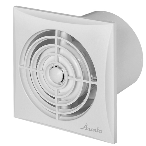ams light leise ventilator badl fter deckenl fter 100mm wand l fter wz100 led leuchten. Black Bedroom Furniture Sets. Home Design Ideas